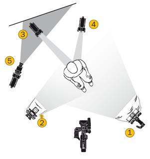 Biuzi Unidad de montaje de m/ódulo de control de encendedor de faro de xen/ón Lastre de faro Lastre de faro de xen/ón