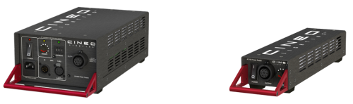 Ballast DX450, para 1 HS ó 3 LS, versus ballast AC150 para 1 LS