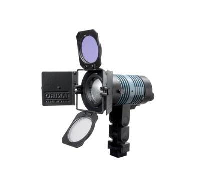 Antorcha cámara DVcam de 30W 12V