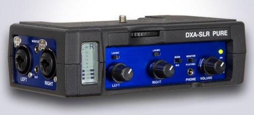 DXA-SLR Pure