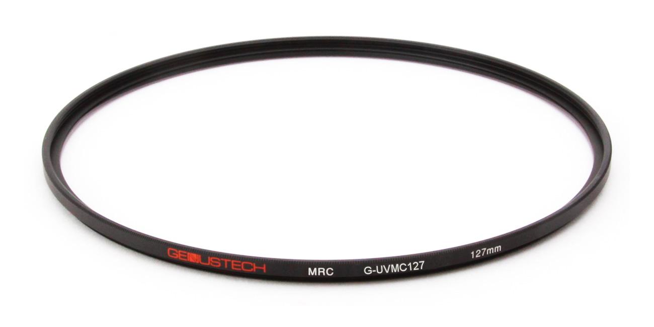 Filtro UV 127mm