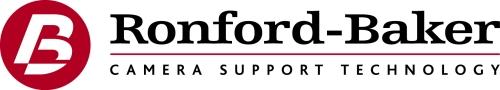 El nuevo logo de Ronford-Baker