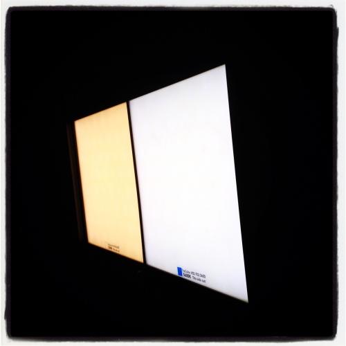 Cineo Trucolor HS con opción 3200K y 5600K