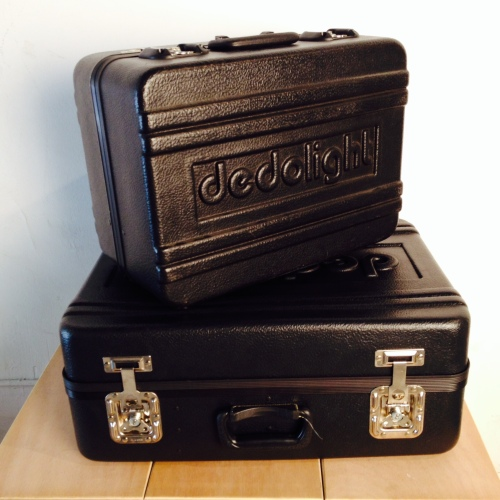 Las maletas Dedolight siguen en oferta