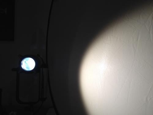 Luz dura vs luz suave