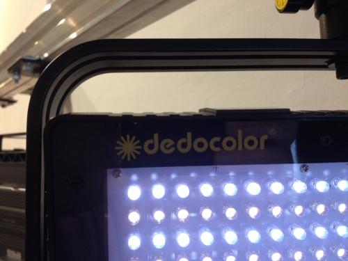 Felloni bicolor con sello Dedocolor, CRI97
