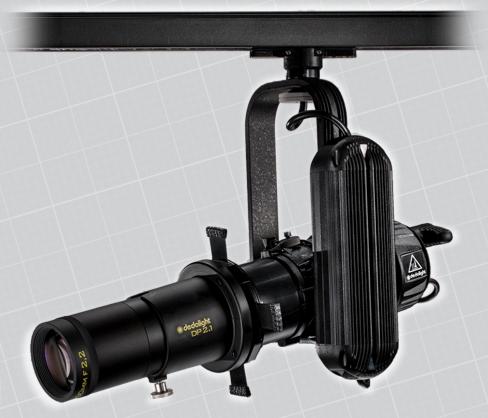 DLADL4 con montura de proyección Imager DP2