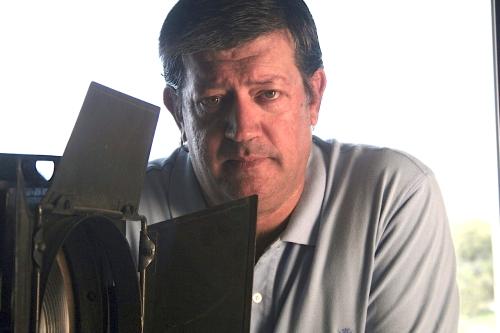José Luis Centenera