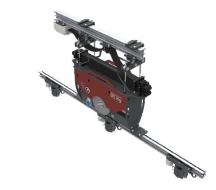 Hoist FlyUp 50