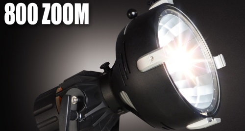 El Zoom para el Joker 800