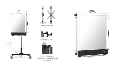 El GlassMak de DMG Lumière