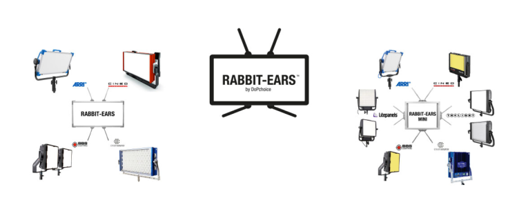 Rabbit-Ears everywhere